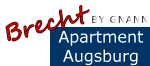 Brecht Appartment Augsburg